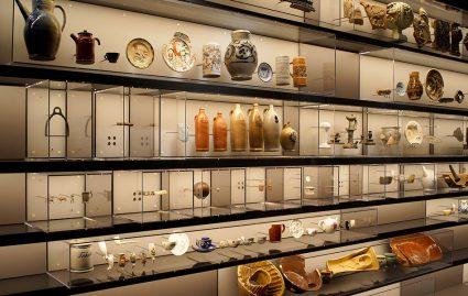 Eröffnung Dauerausstellung Sächsisches Landesmuseum für Archäologie Chemnitz